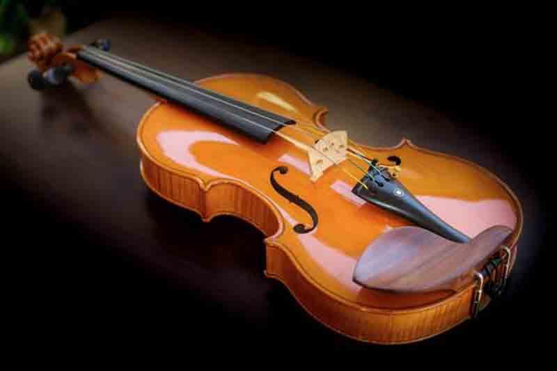 Choosing a Violin one