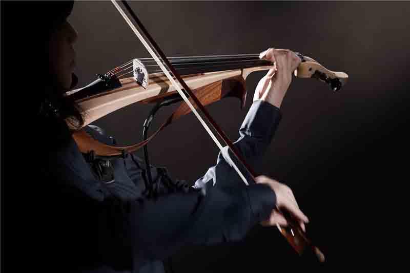 Choosing a Violin