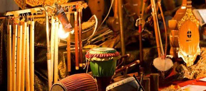 Thai-music