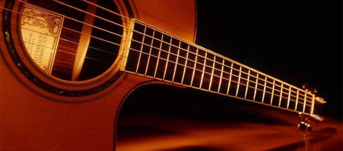 Guitars-